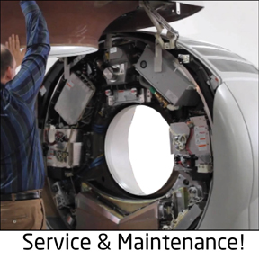 Used CT Service