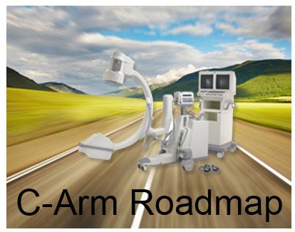 C arm road