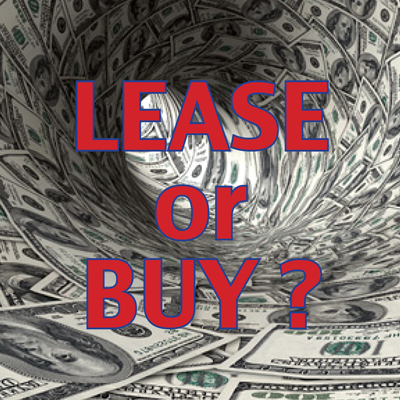 Lease or Buy Medical Equipment