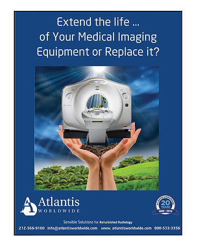 Extend the life of your medical equipment