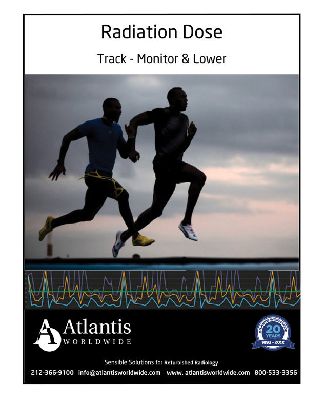 CT Dose Tracking eBook