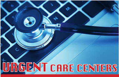 Urgent Care Equipment