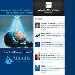 Twitter @AtlantisLLC