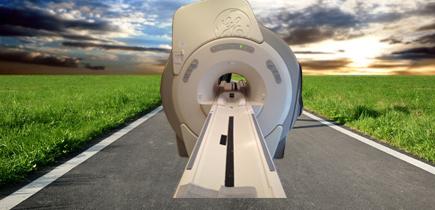 Roadmap to MRI Install