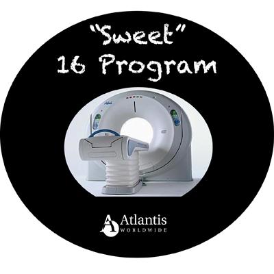 sweet 16 CT 4