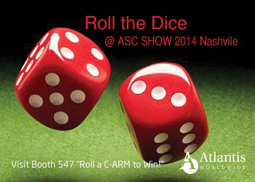 ASC dice 2014