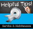 Service Maintenance MRI
