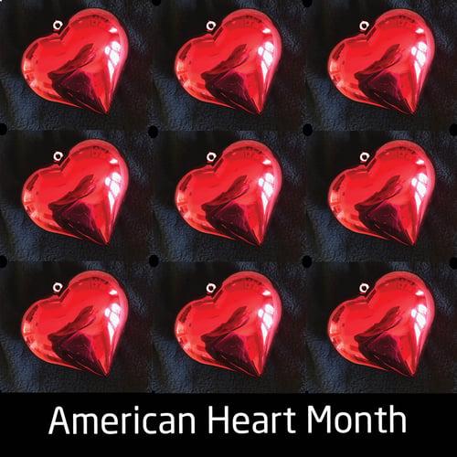 ASC Heart