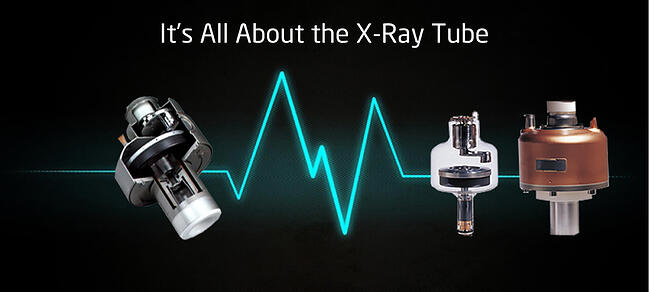 About the CT X-ray Tube