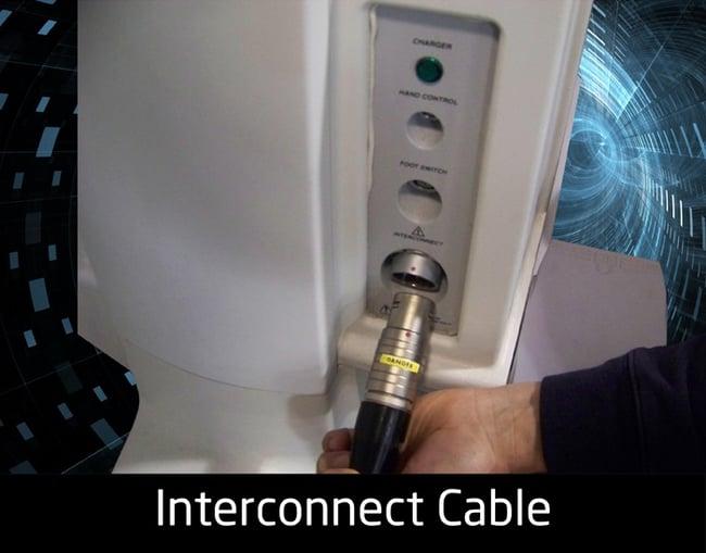 C-Arm Cables