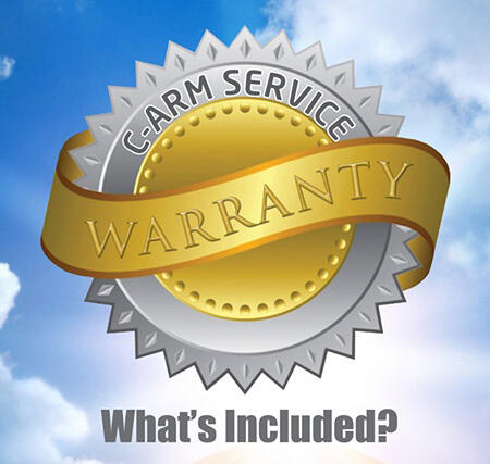C-Arm Warranties