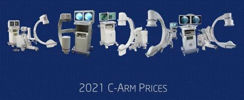 C-Arm blog 2021