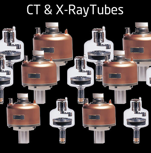 CT Tube & Bulbs 101