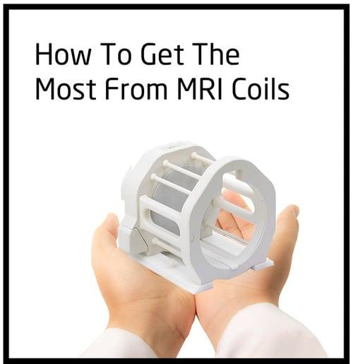 MRI Coil Tips