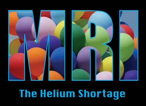 MRI Helium Shortage