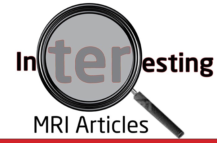 MRI most interesting reads