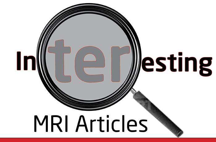 MRI most interesting reads