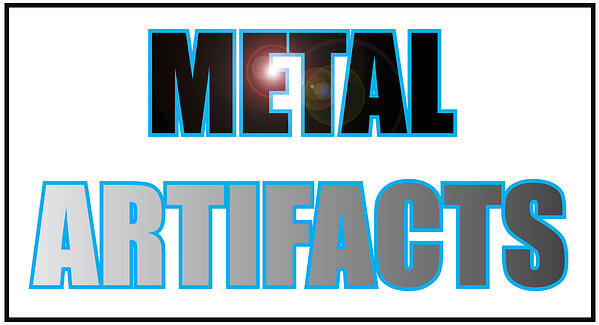 Metal Artifacts MARS