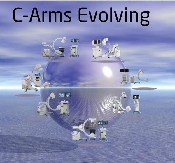Mobile C-Arm Technology