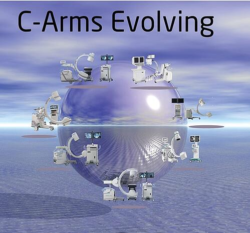 Mobile C-Arm Technology
