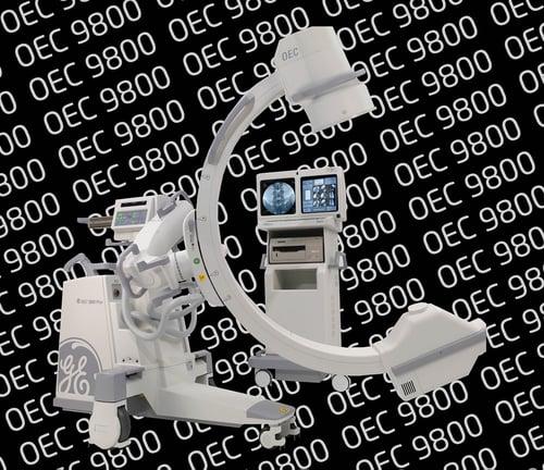OEC 9800 C-Arm Here