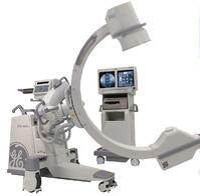 OEC 9800 vascular-1