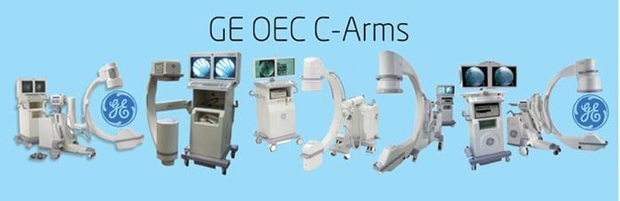 OEC C-ARMs1