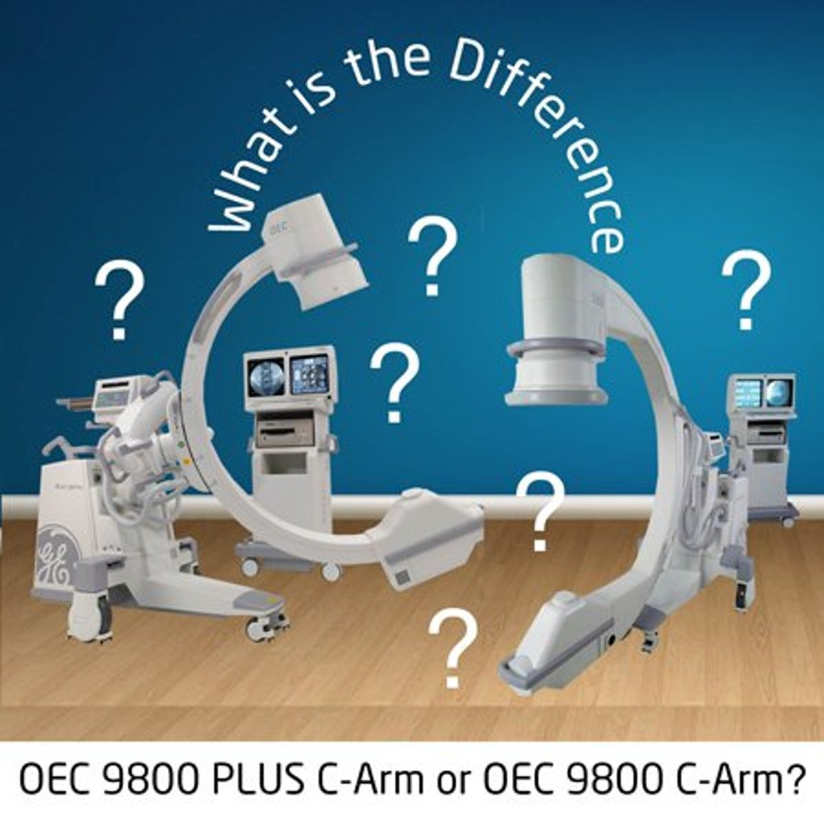 OEC9800-9800 plusC-Arm-1