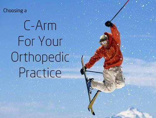 Ortho C-Arm Blog1