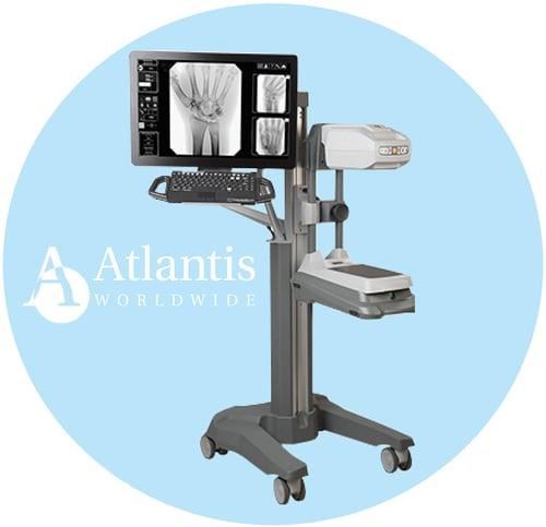 OrthoScan Mobile DI Mini
