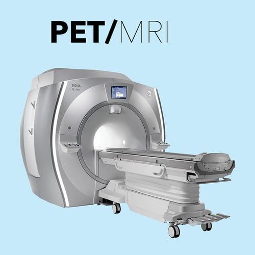 PET-MRI