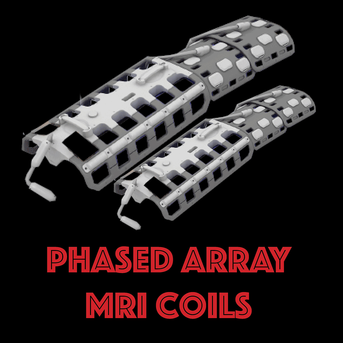 Phased Coils