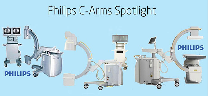 Philips C-ARMs1