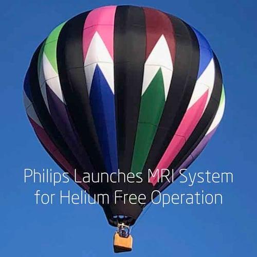 Philips First No Helium MRI2
