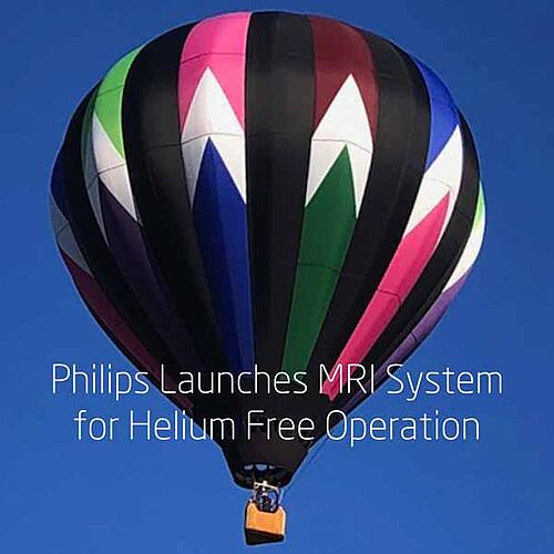 Philips First No Helium MRI2