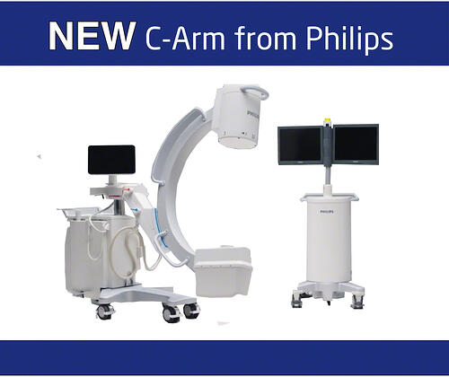 Philips Zenition C-Arm