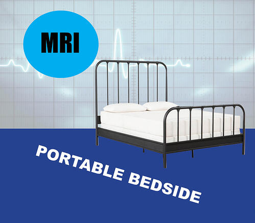 Portable MRI