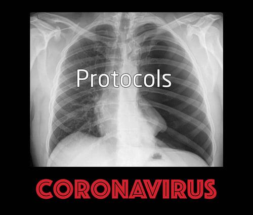Protocol Ultrasound-covid 19