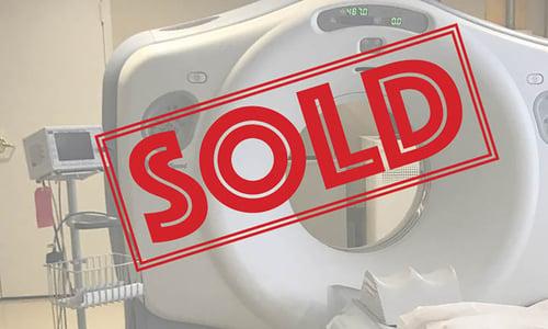 Sold medical imaging