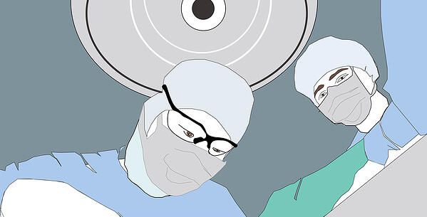 Surgery Draw