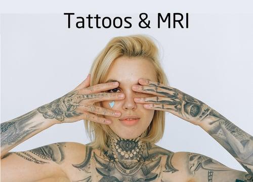 Tattoo-MRI