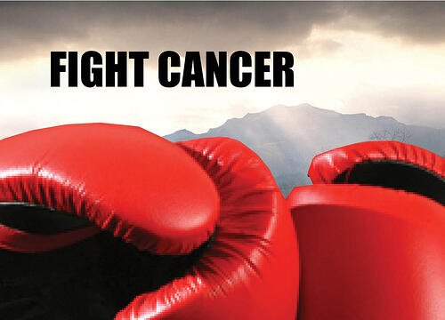 Ultrasound fight cancer