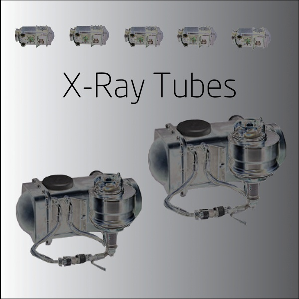 X-Ray Tubes comparisions