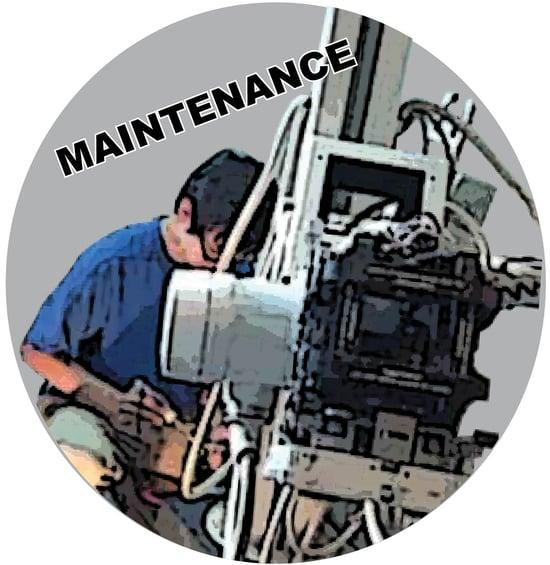 X-Ray maintenance