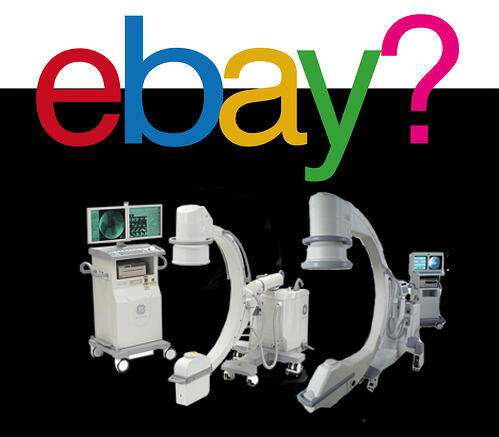ebay medical systems