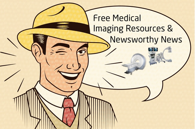 free medical imaging resources today