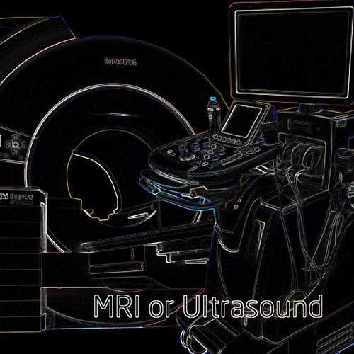 mri vs ultrasound