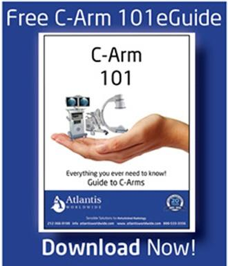 C-Arm 101 eBook