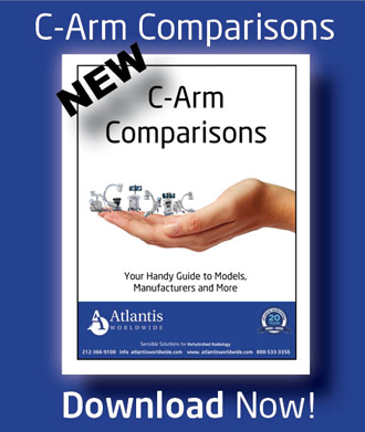 C-Arm Comparison Free eBook
