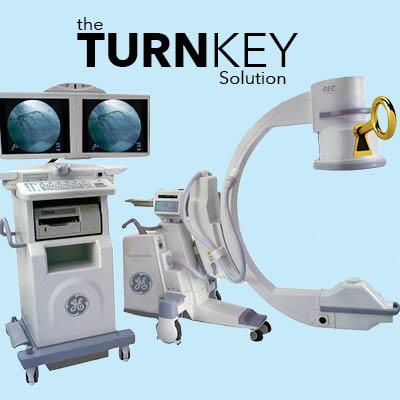 Turnkey_C-Arm